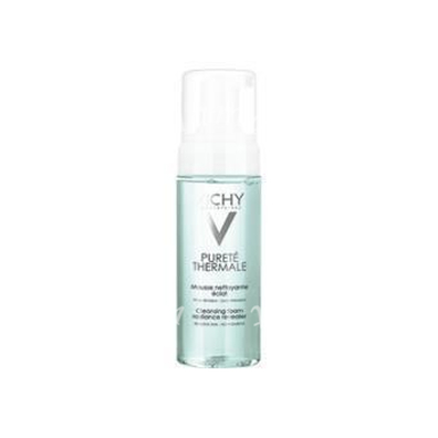 Vichy Purete thermale acqua mousse detergente illuminante 150ml