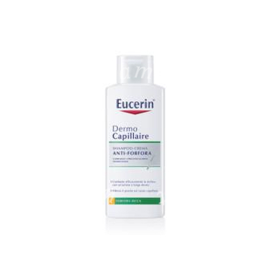 Eucerin Shampoo-Crema Anti Forfora Secca 250Ml
