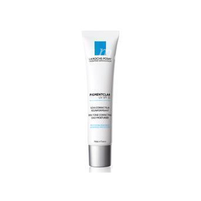 La roche posay pigmentclar UV spf30 trattamento quotidiano anti macchie 40ml