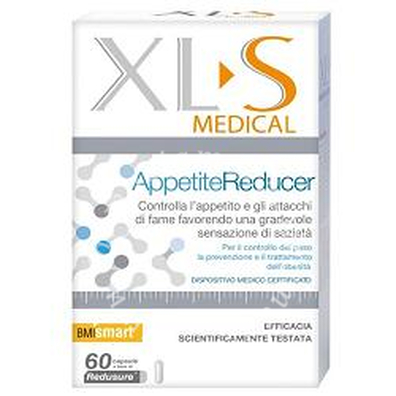 Xls medical appetite reducer 60capsule
