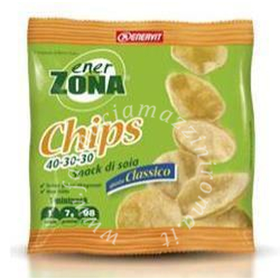Enerzona Chips Classico 1Bs