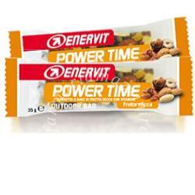 Enervit Power Time Frutta 1Barr