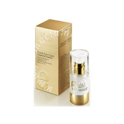 Labo Transdermic E Total Eye Care Gel Dec Borse Occhi 15Ml