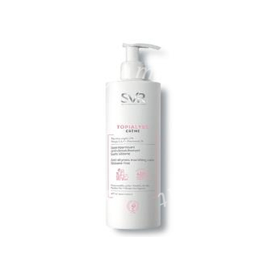Svr Topialyse Crema idratante anti secchezza 400ml