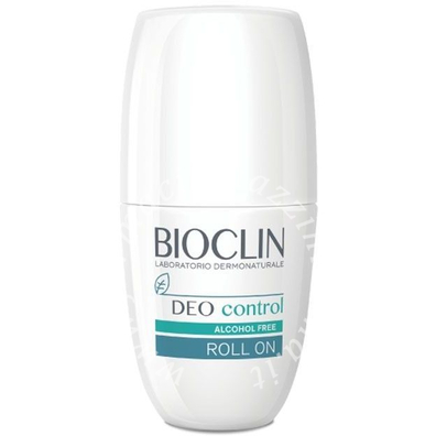 Bioclin Deo Control Roll On 50Ml